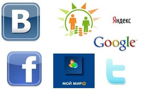 Yandex ru facebook login - dc8b